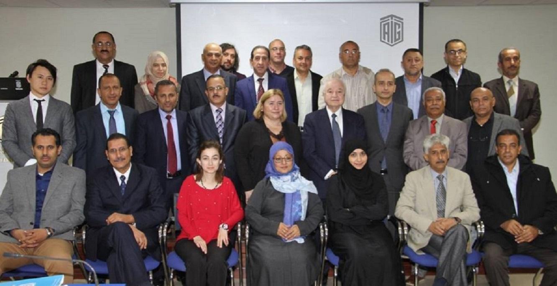 اختتمت ورشة عمل إنشاء المدن السريعة في عمان لاختيار المدن.