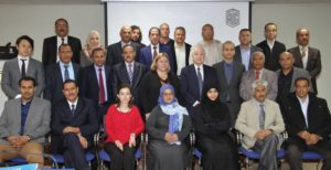 Rapid City Profiling workshop in Amman concluded for selection of cities concluded.